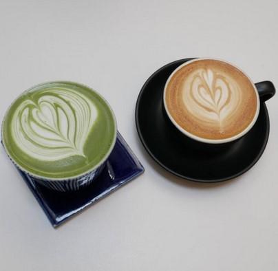 Cannabis Infused Coffee