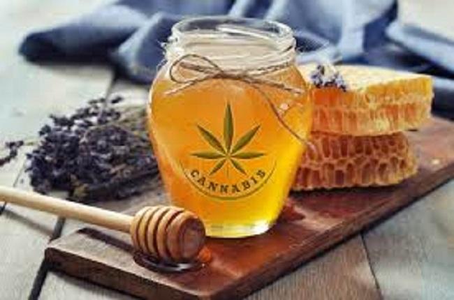 weed honey