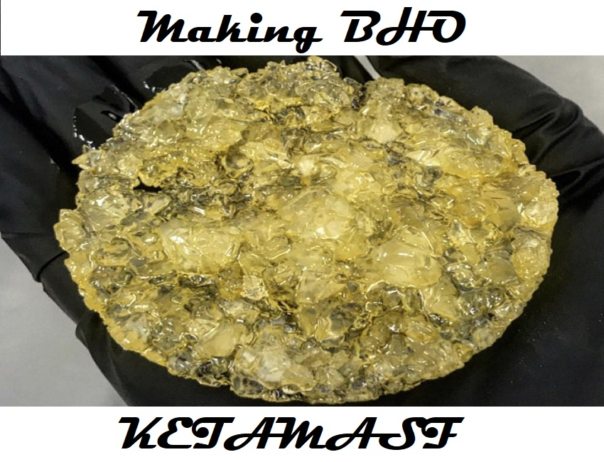 making bho