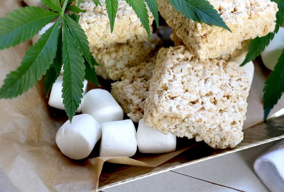 weed treats