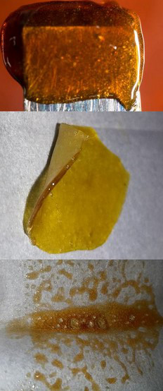 easy way to make shatter