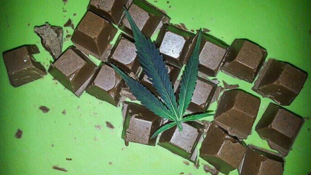 Vegan Marijuana Infused Edibles
