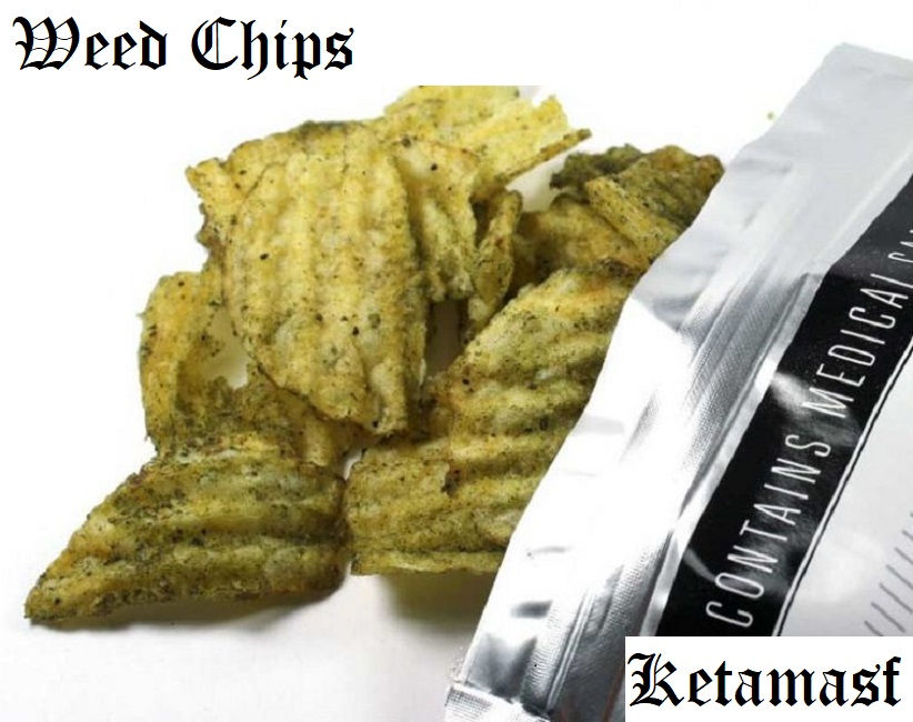 weed chips