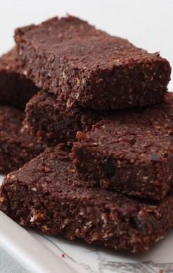 Vegan brownie edibles recipe