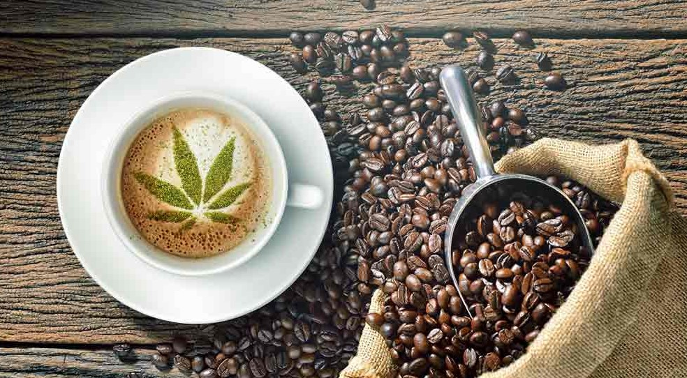 How to make infused coffee?