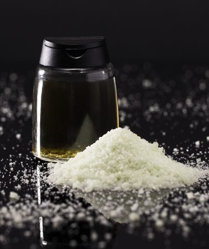 Weed sugar uses