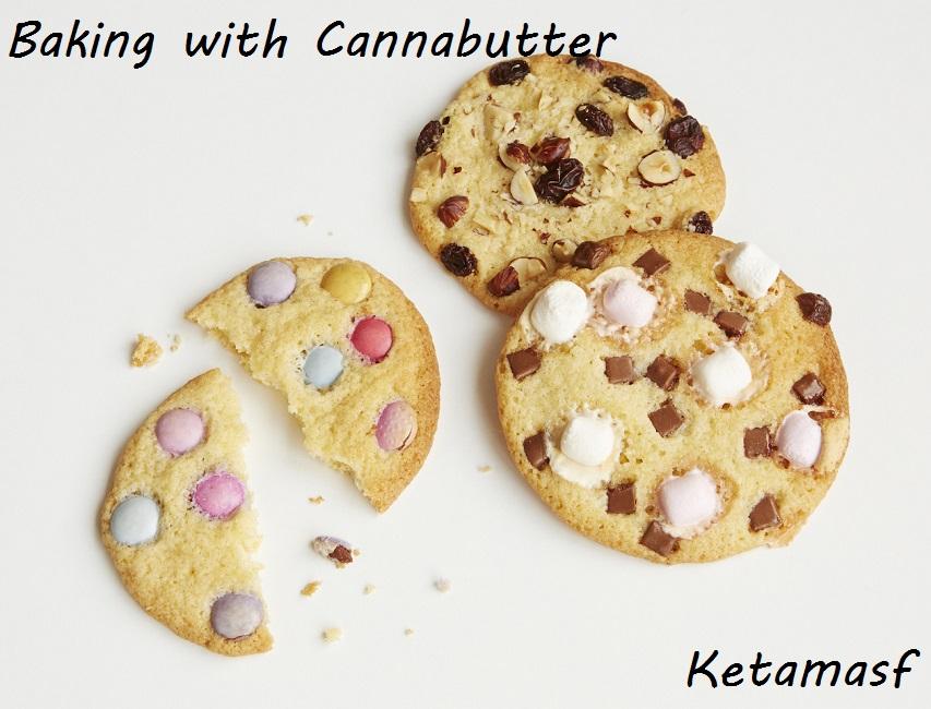 canna oil baking recipes