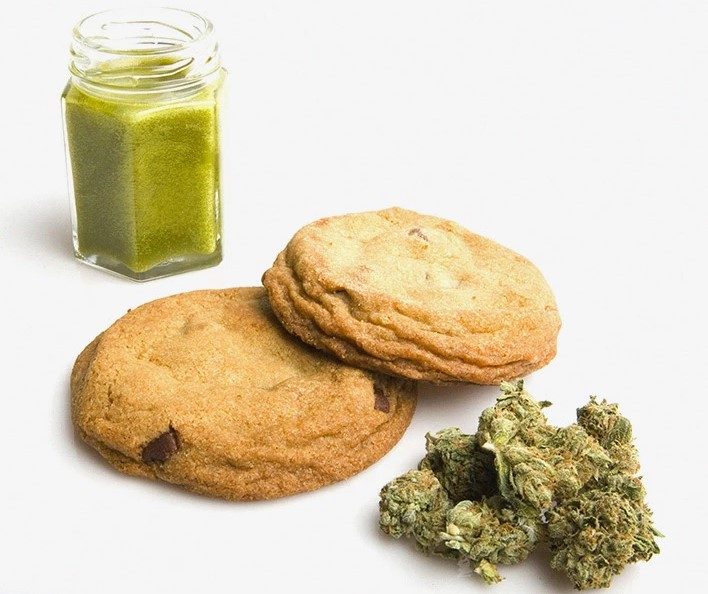 Can you make weed cookies