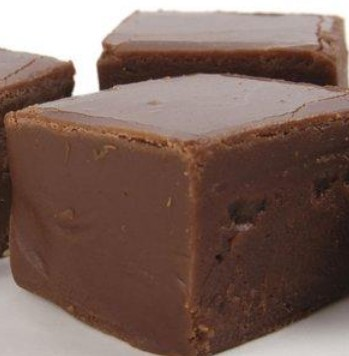 cannabis chocolate fudge