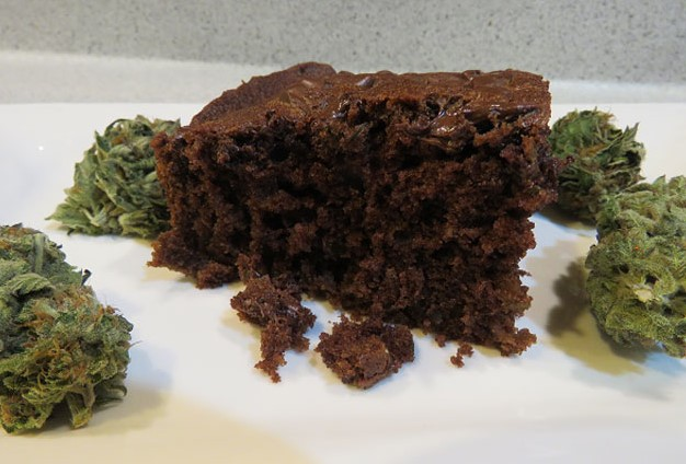 how do you make space cakes