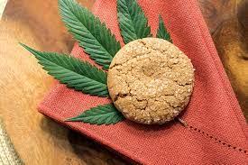 snickerdoodle weed cookies
