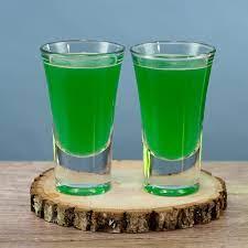 marijuana mixed drink