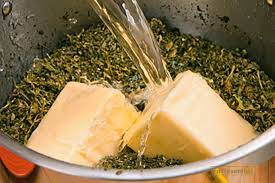 cannabutter uses