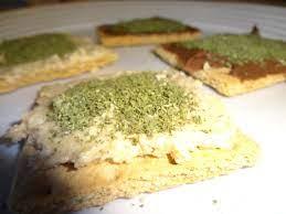 weed crackers