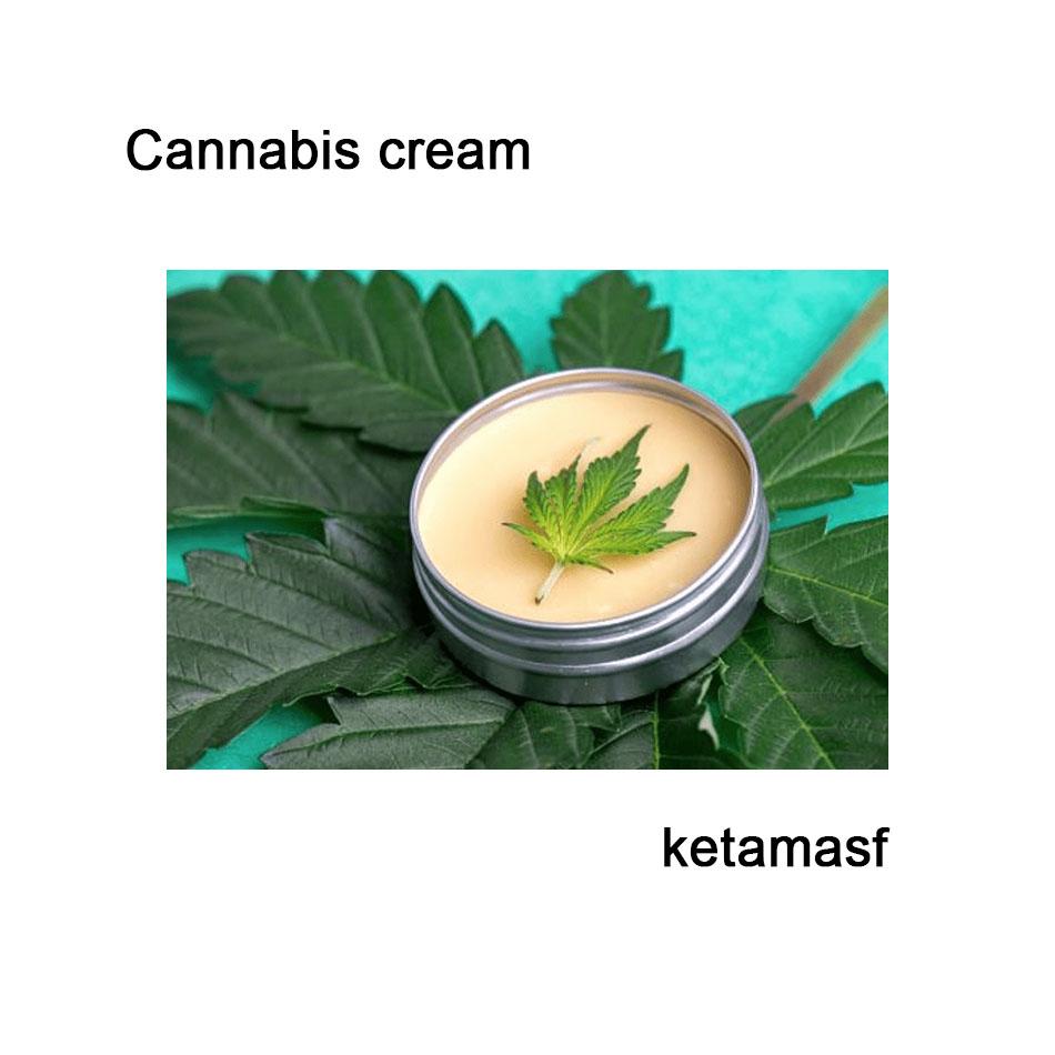 How to make pot cream? Cannabis cream recipe