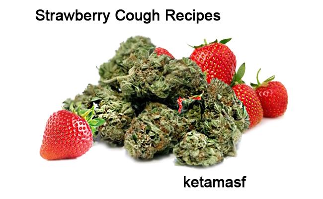 original strawberry cough