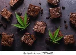 pot brownie recipe