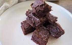 cbd brownies