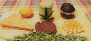best cannabutter desserts