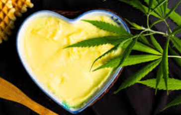 weed to butter ratio