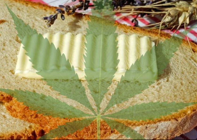 how to cook with kief